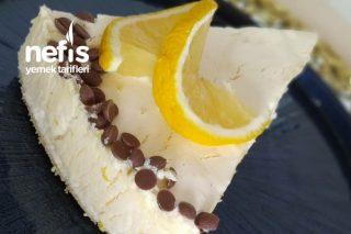 Limonlu Parfe  (Dondurmadan Farkı Yok) Tarifi