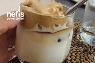 Kahveden Köpük Tarifi
