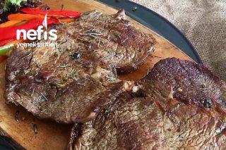 Evde Lokum Gibi Yumuşacık Antrikot Nasıl Pişirilir? (Videolu) Tarifi