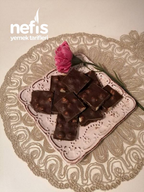 Diyet Çikolata