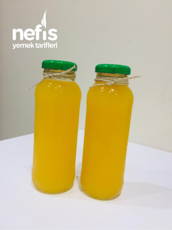 Kayısı Suyu(meyve Suyu)