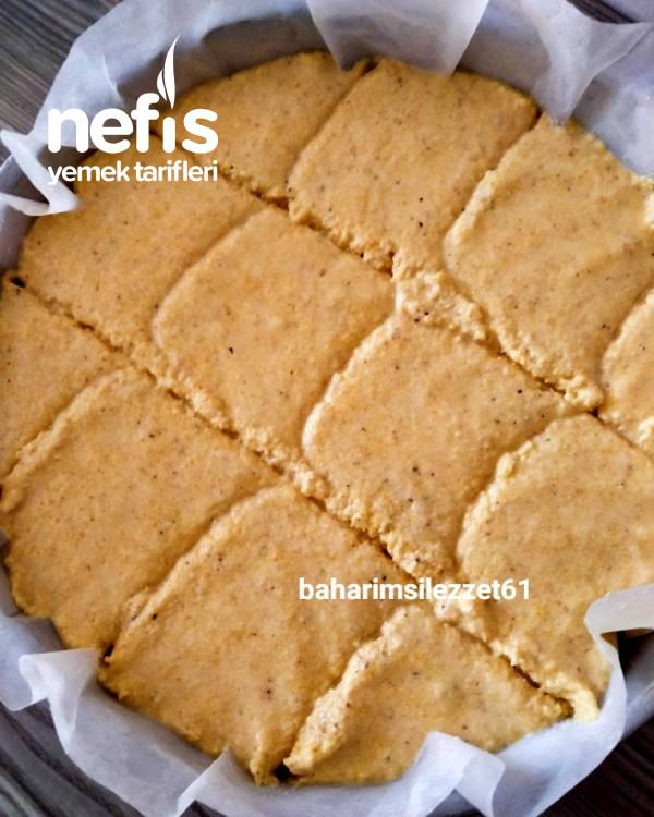 Mısır Ekmeğikaradeniz Lezzetleri