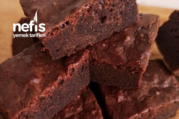 Brownie Orijinal Tarif