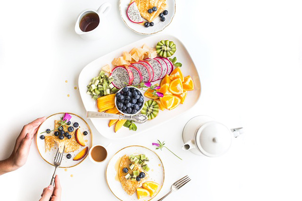 Lohusa Döneminde Sağlıklı Beslenme ve Diyet Tarifi