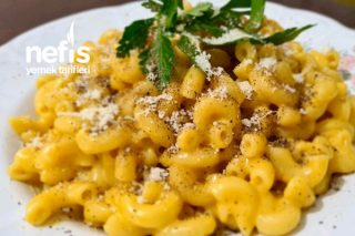 Mac And Cheese (Originial Recipe) Tarifi