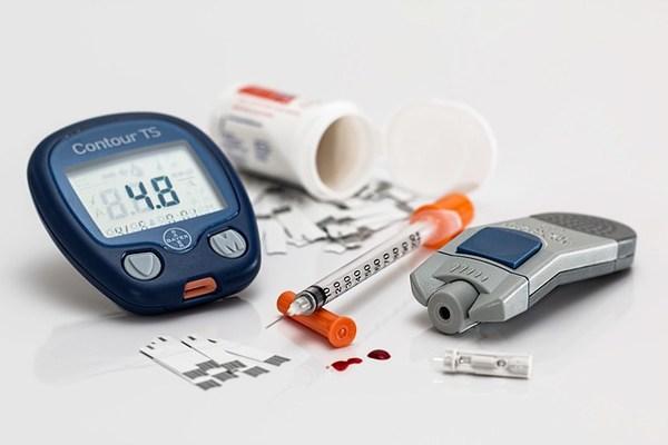 tip 1 ve tip 2 diyabet