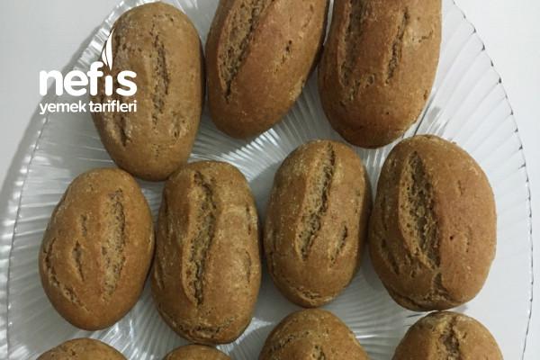 Mayalı Bebek Ekmeği Tarifi