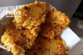 Patates Köftesi Tarifi