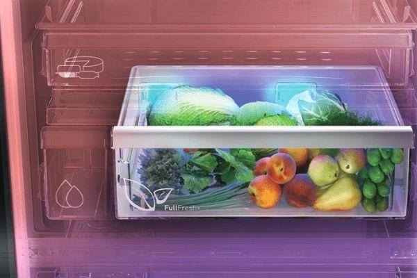 buzdolabı içi düzeni