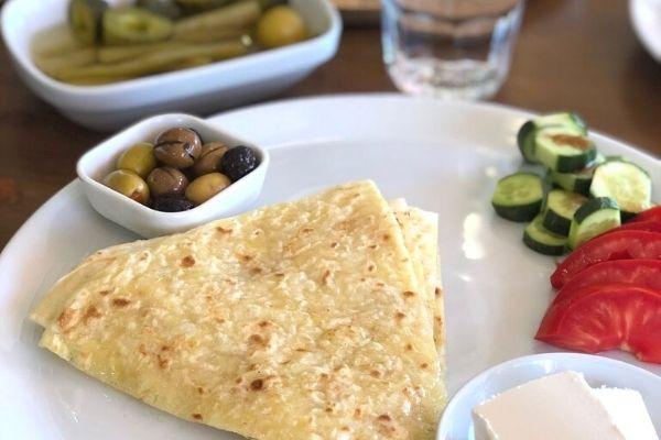 gubate restaurant