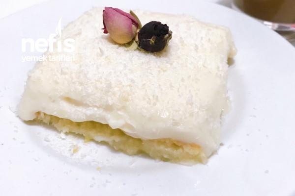 Pamuk Pasta Tarifi