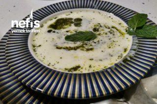 Çocuklarında Çok Seveceği Yoğurtlu Arpa Çorbası Tarifi
