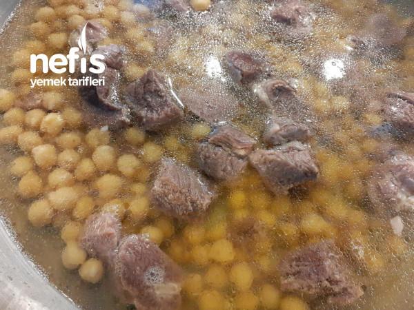 Gaziantepin En Güzel Yemeklerinden Orijinal Yuvalama Tarifi