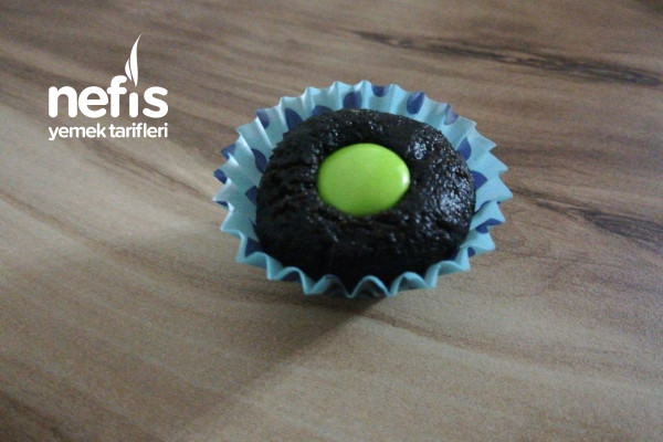 Leziz Çikolata Topları Tarifi