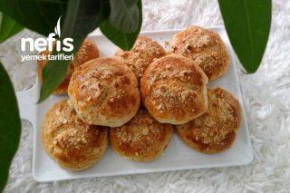 Fındıklı Pastane Kurabiyesi (16 Adet) Tarifi