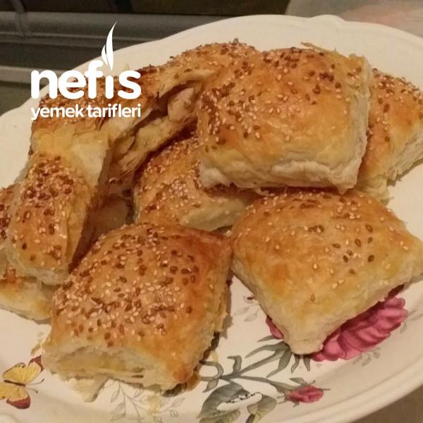 Milföy Börek