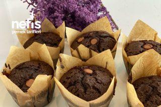 Lüks Cafelere Tas Çıkartan Muffins Tarifi