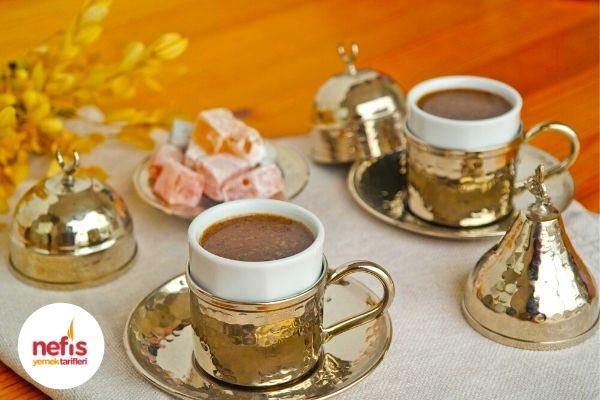 Adıyaman Kahvesi: 7 Aromalı Eşsiz Lezzet Tarifi