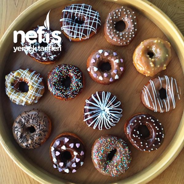 Donut (Aşırı Pratik)