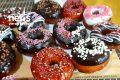 Donut Yapmak Hiç Bu Kadar Kolay Olmamıştı Tarifi