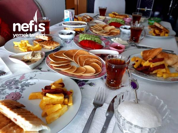 Pazar Kahvaltısı