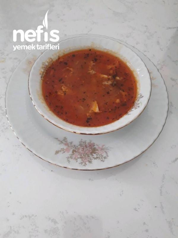 Tavuk Çorba