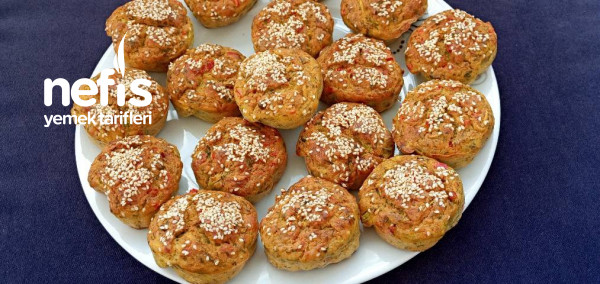 Kabak Muffin