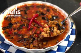 Malatya Usulü Enfes Patlıcanlı Köfte Tarifi