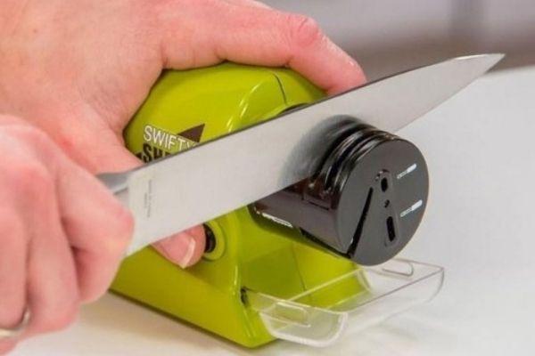 makinayla bıçak nasıl bilenir
