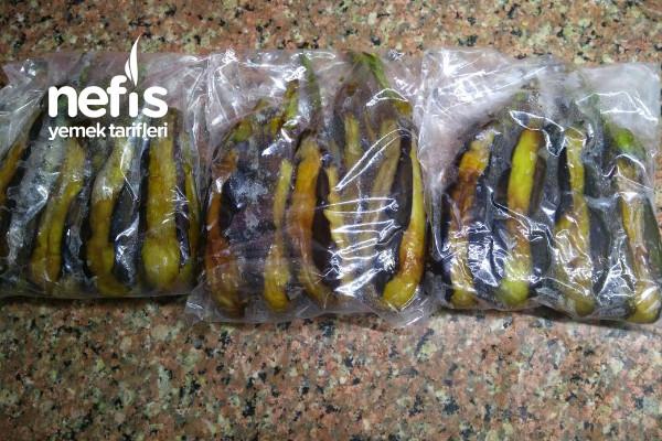 Buzluk İçin Patlıcan (Karnıyarık Ve İslim Kebap) Tarifi