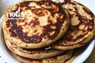 Pankek Ekmeği Tarifi
