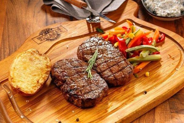 steak tahtası