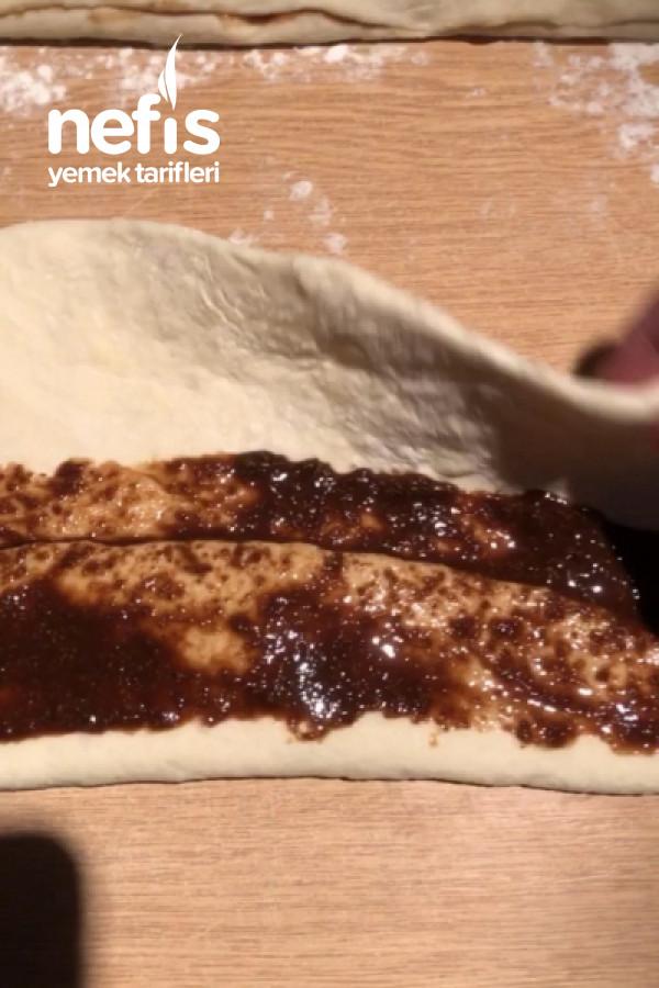 Hashasli Ekmek