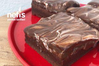 Müthiş Çikolatalı Ağlayan Kek Tarifi