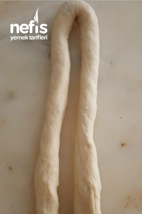 Simit(sokak Simiti)