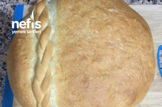 Yaş Mayalı Ekmek Tarifi