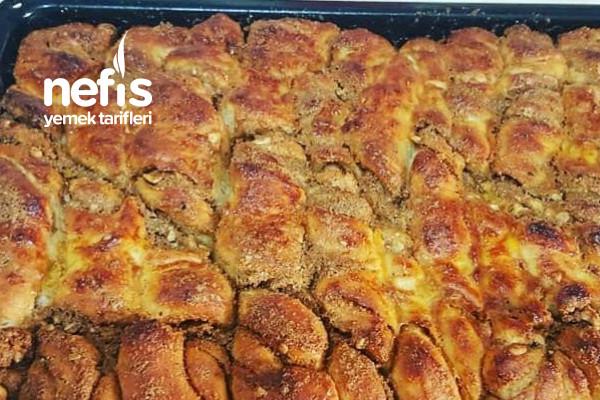 Haşhaşlı Çörek(tam Ölçü Ve Garanti Tarif) Tarifi