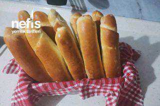 Pamuk Sandviç Ekmegi Tarifi