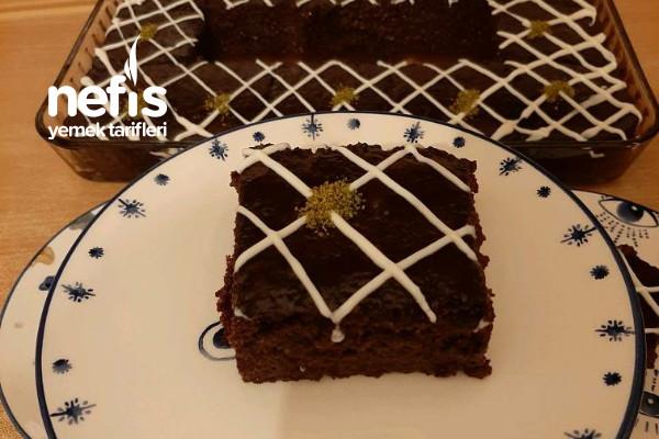 Brownie Kek (Islak Kek) Bol Islak Kek Seviyorsanız Buyurun Nefis Tarifime
