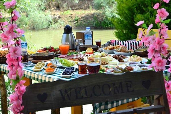 flamingo köy kahvaltı fiyatı