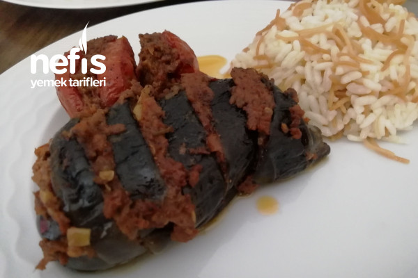 Kazan Kebabı (Videdolu) Tarifi