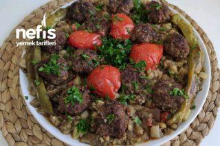 Kebapçılara Taş Çıkartacak Lezzette Söğürme Kebabı (Videolu) Tarifi