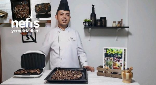 Kestaneyi Uludağdan Toparladım, İki Farklı Pişirme Yöntemi Kullandım