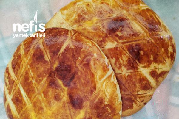 Yumuşacık Çörek Müthiş Bir Tarif Deneyin Tarifi