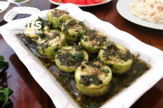 Kabak Salatası (Bu Lezzetin Bağımlısı Olacaksınız!!) Tarifi