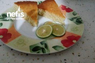 Pratik Limonlu Kek Tarifi