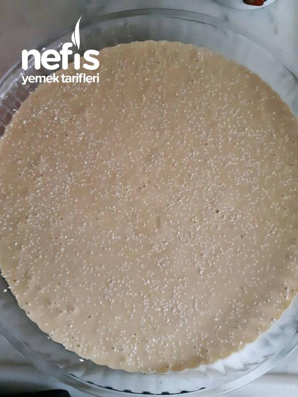 Çaylı Kek (Kabarmaya Doyamayan Kek)
