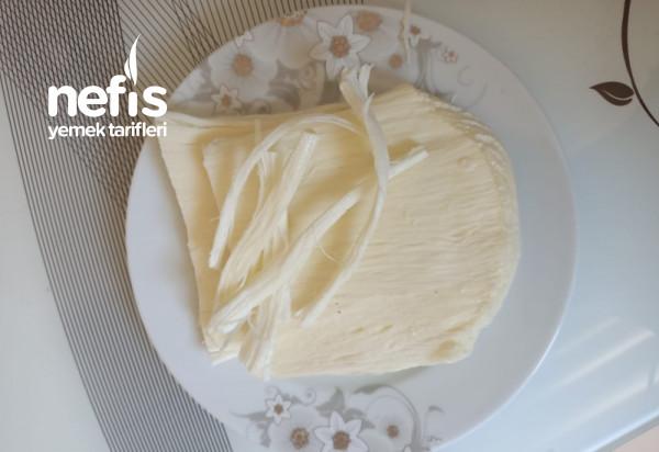 Erzurum Usulu Su Böreği