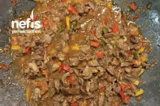 Sac Kebabı Tarifi