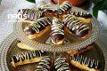 Ekler Pasta (Pastane Usulü Ve Tam Ölçü) Tarifi